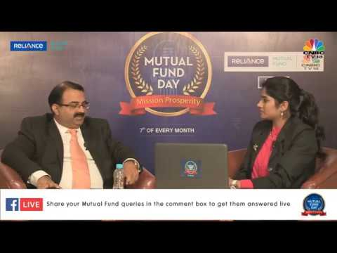 Mutual Fund Day LIVE- #AllAboutMF June 2017  - Part 1