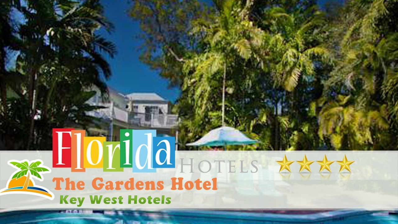 The Gardens Hotel   Key West Hotels, Florida