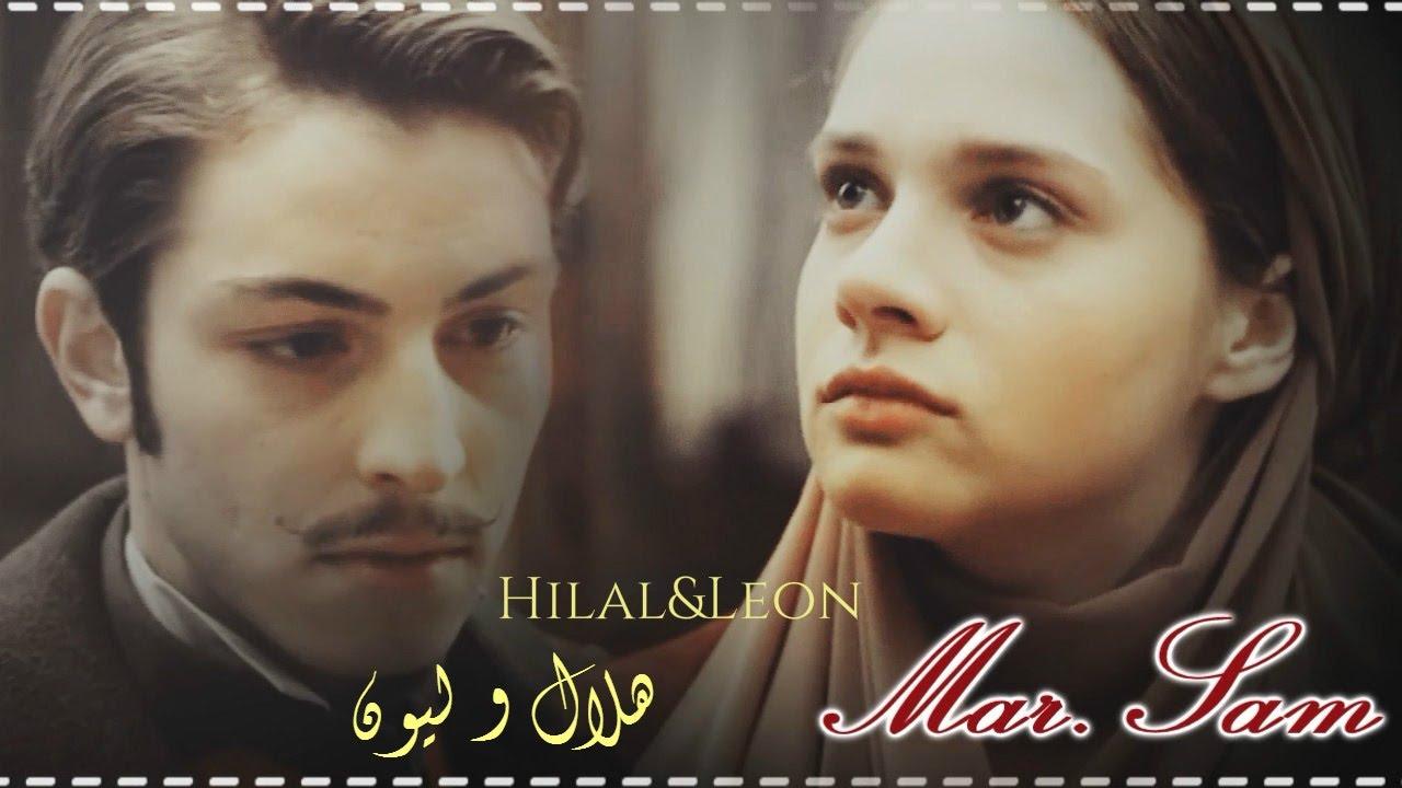 Murat Dalkılıç - Yalan Dünya مترجمه للعربيه ll Hilal ...