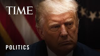 As votes are being counted in key states, president trump continued to try undermine confidence the election results., connect with time, web: https://ti.me/36ttesp, twitter: ...
