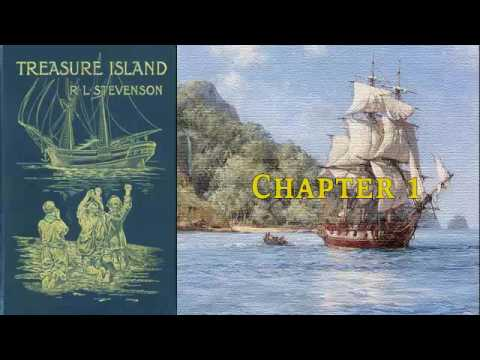 Treasure Island [Full Audiobook] by Robert Louis Stevenson