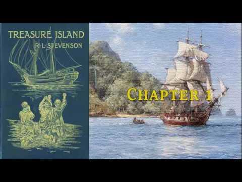 Treasure Island [Full Audiobook] by Robert Louis Stevenson