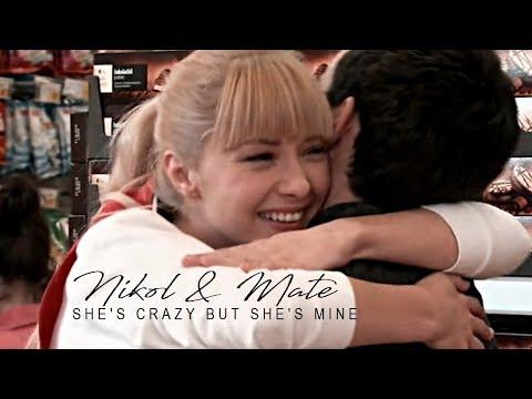 Nikol & Mate : She's Crazy But She's Mine