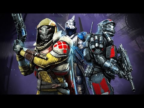 7 Destiny Weapons We'll Max Out Immediately With House of Wolves - IGN's Fireteam Chat