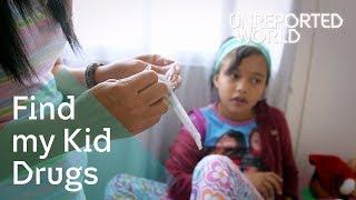 Fighting to survive in Venezuela's medicine crisis | Unreported World
