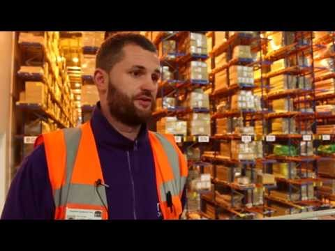 Next | Warehouse Operatives | Next Distribution – Doncaster