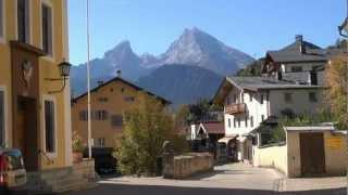 Bayern He  Berchtesgaden