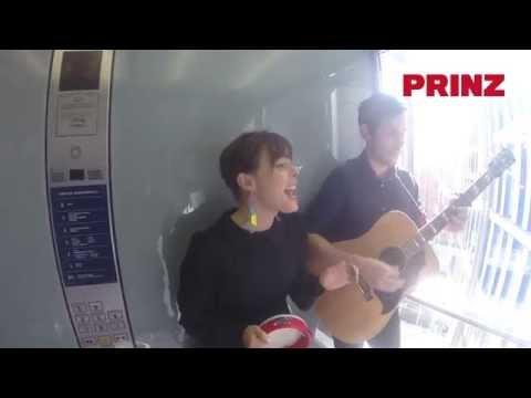 PRINZ Fahrstuhlmusik: Lenka