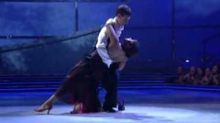 SYTYCD2 - Donyelle & Benji - Viennese Waltz (Have You Ever Really Loved A Woman) [HQ]