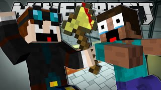 Minecraft | KILL ALL THE PEOPLE!! | Death Run Minigame