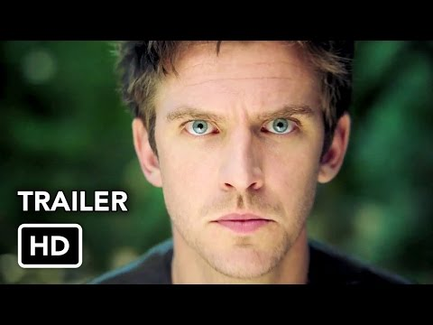 "Legion (FX) ""Evolve"" Promo HD"