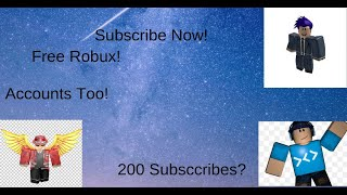 Free Roblox Account Giveaway With Password! Rich! Pin Hint:60""""