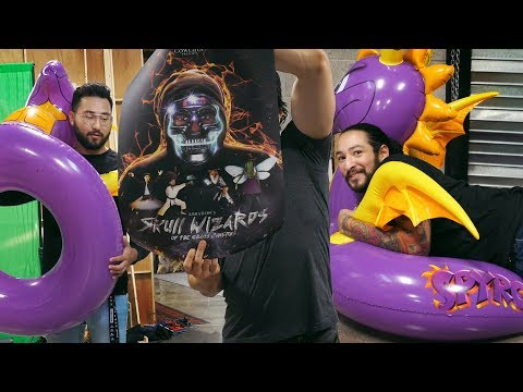 FRANCIS PLAYS SMASH OR PASS CHALLENGE from YouTube · Duration:  3 minutes 50 seconds