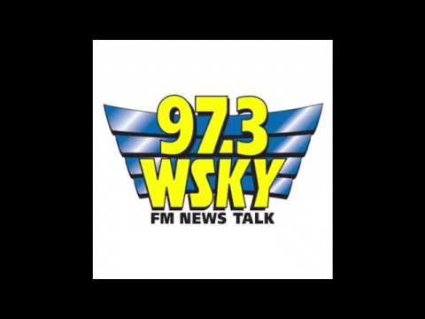 The Real Estate Show on Sky 97.3 Gainesville News Radio Interview