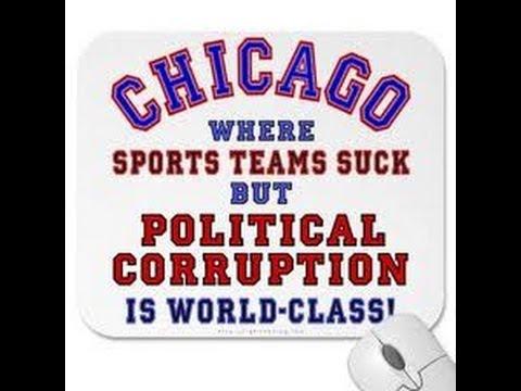 USA ,Chicago, IL  politicians  gone wild ! Former  Alderman of the ,15th Ward VIRGIL JONES views !