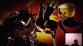 Проходим Duke Nukem Forever ,часть 4 ,Битые Яйца