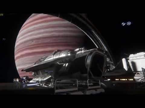 Star Citizen - Alpha 3.0 PTU Cargo Mission