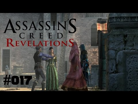 Assassins Creed Revelations [#017] Ezio der schrecken aller Verehrer | Entertain Your Herbstferien