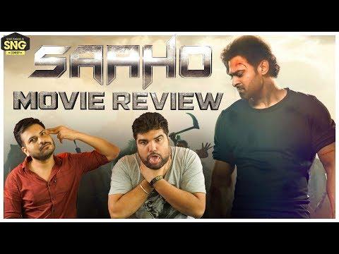 Saaho | SnG: अनाड़ी Movie Review