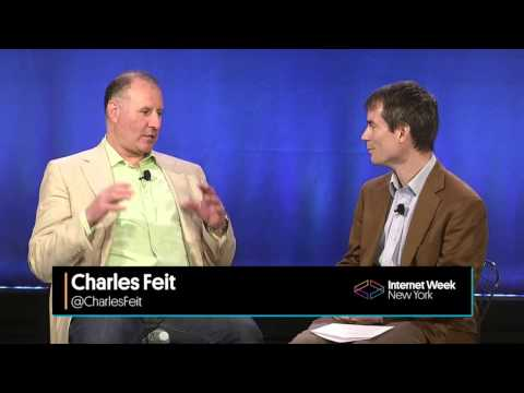 Fireside Chat with OnForce Solar   Presented by Crain's New York Business