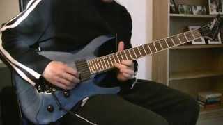 Surujen kitara cover
