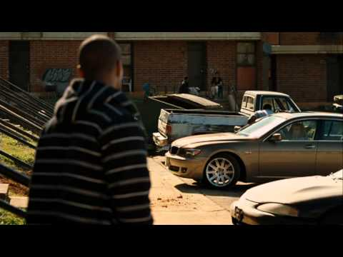 The Blind Side Hood Scene Group Project