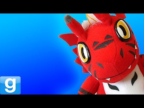 FUNNY DIGITAL MONSTERS!! - Gmod Digimon Mod (Garry's Mod)