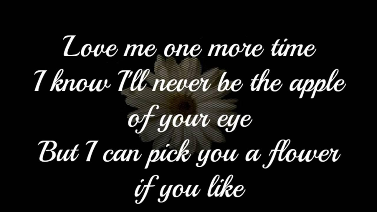 Cody Simpson Flower Lyrics Youtube