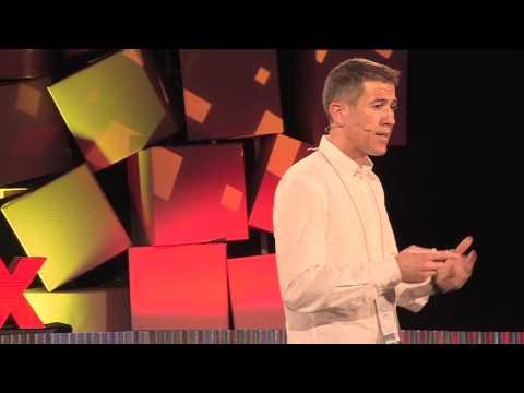 ¿Y si nos conocemos?: Ignacio Iglesias at TEDxGalicia