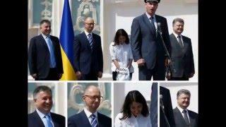 Неудачники Порошенко, Яценюк, Кличко   и компания провалили западную операцию «Майдан»