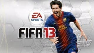 FIFA 13 [ DEMO ]  Mi primer contacto con FIFA 13!