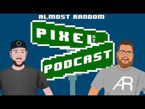 Pixel Street Podcast Episode 26- Red Dead 2, possible Microsoft acquisition, and Nintendo Online