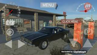 American muscle car Racer Gameplay #1