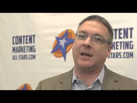 Robert Minton of Six Apart: Content Marketers and Platforms