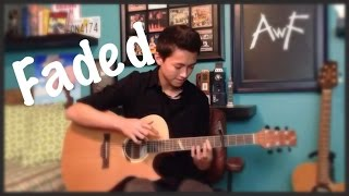 Baixar Alan Walker - Faded - Cover (Fingerstyle Guitar)