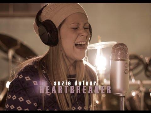 Heartbreaker (Pat Benatar Cover) - Suzie Dufour