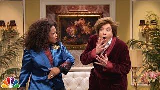 Jimmy Fallon & Oprah Winfrey