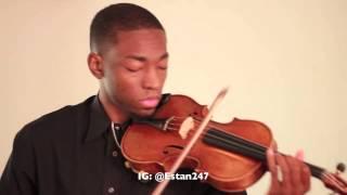 Drake - Back to Back (Violin by Eric Stanley) @Estan247