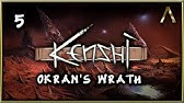 Kenshi Gameplay Pt 13 - Exploring the Grid, Looking for Loot