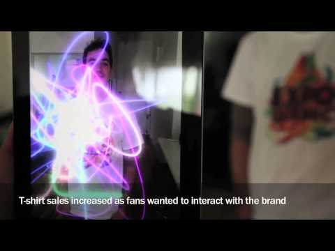 Augmented Reality - T-shirt