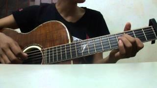 奇妙的愛(guitar cover)