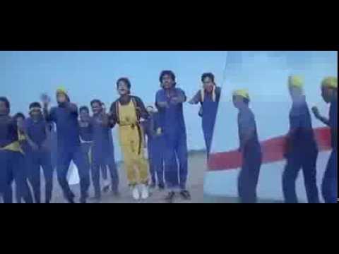 Gandharvam ~ Nenjil Kanchabaanam  HQ ഗാന്ധര്വ്വം ] (mammen.prince@yahoo.com)