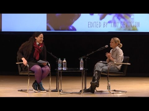 In Conversation: Tavi Gevinson & Anna Holmes
