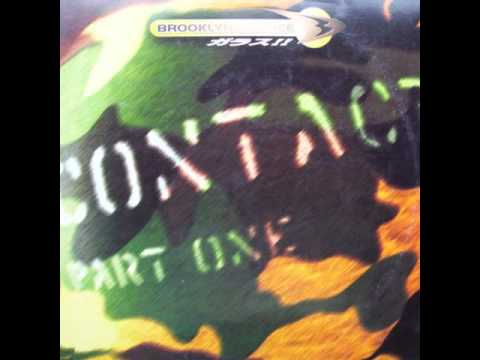 Brooklyn Bounce - Contact (Silicon Valley path mix).wmv