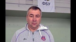 Олег Пелех, головний тренер БК «Калуш-ПНУ»