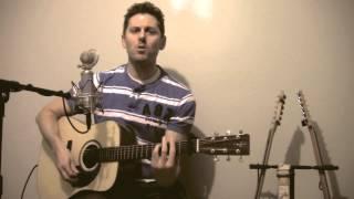 93 Million Miles (Jason Mraz Cover) by Matt Burton Solo Acoustic Guitar & Vocal