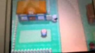 [TUTO]  Comment monter les niveaux des pokémon sur Pokémon Platine ?