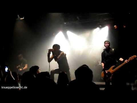 video - Zeromancer - Auf Wiedersehen Boy