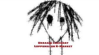 Urbaani legendat: Loppumaton K-market (feat. HYPER)