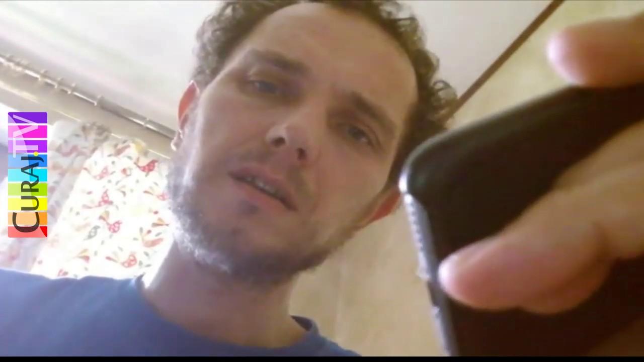 Spune că i-au oprit sau limitat tratamentul în penitenciar - Curaj.TV